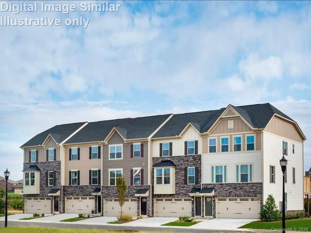 104-B Helm Lane 1017B, Mooresville, NC 28117 (#3669904) :: LePage Johnson Realty Group, LLC