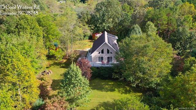 15 Cool Waters Road, Leicester, NC 28748 (#3669908) :: Keller Williams Professionals