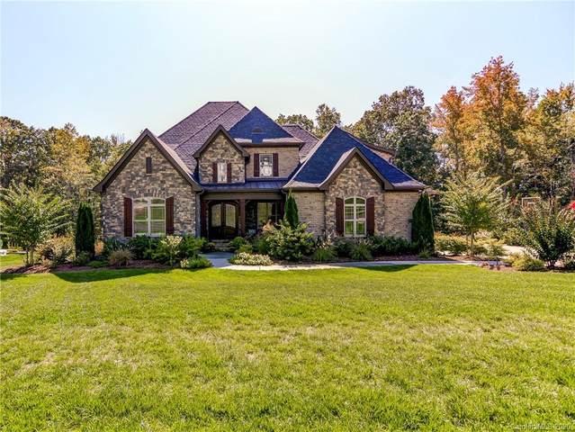 15909 Heath Aster Way, Davidson, NC 28036 (#3669914) :: LePage Johnson Realty Group, LLC
