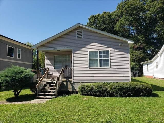 1817 Umstead Street, Charlotte, NC 28205 (#3669915) :: Willow Oak, REALTORS®
