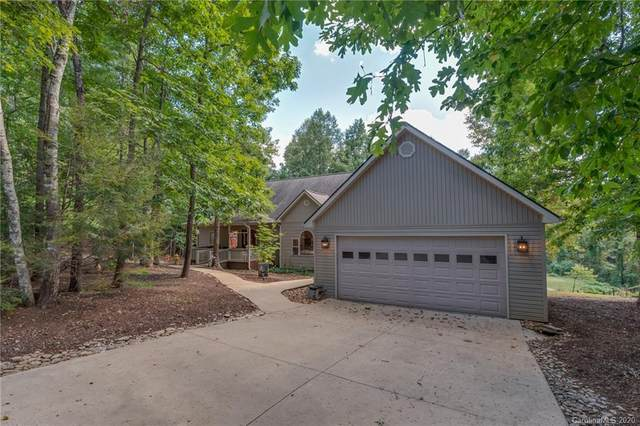 121 Jonadel Court, Lake Lure, NC 28746 (#3669916) :: Mossy Oak Properties Land and Luxury