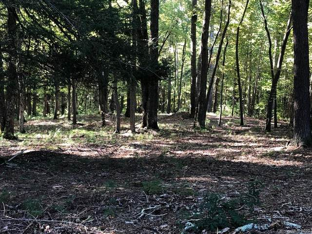 Lot 2 Cedar Hill Drive #2, Biltmore Forest, NC 28803 (#3669917) :: Love Real Estate NC/SC