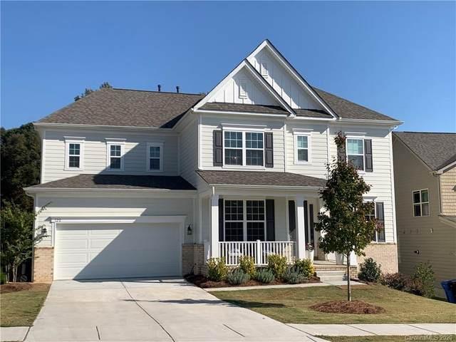 120 Tetcott Street, Mooresville, NC 28115 (#3669919) :: LePage Johnson Realty Group, LLC