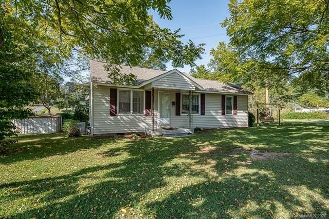306 Jackson Street, Fort Mill, SC 29715 (#3669930) :: Austin Barnett Realty, LLC