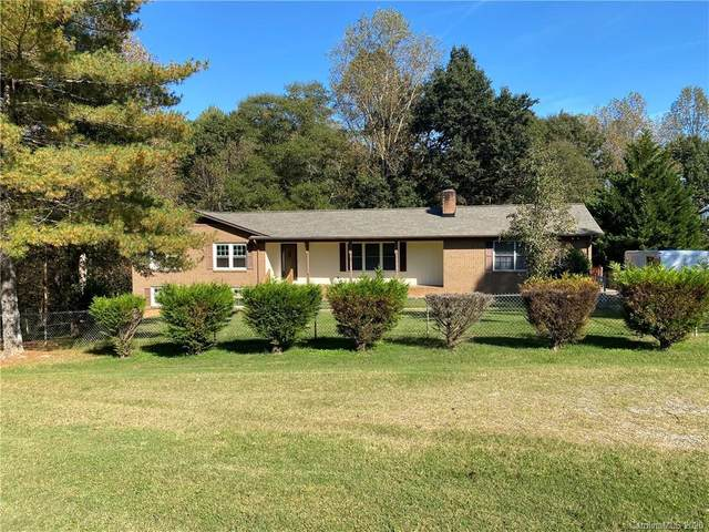 2306 Berwick Road, Shelby, NC 28152 (#3669940) :: LePage Johnson Realty Group, LLC