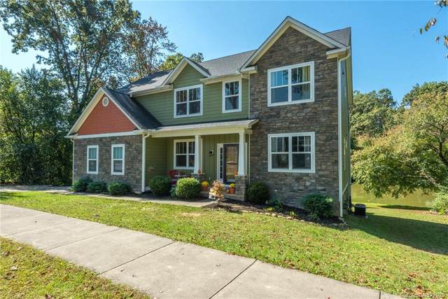 63 Lakeway Drive, Mills River, NC 28759 (#3669949) :: Charlotte Home Experts