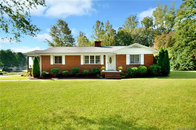 1245 Patterson Street, China Grove, NC 28023 (#3669956) :: LePage Johnson Realty Group, LLC
