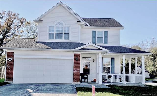 13930 Dingess Road, Charlotte, NC 28273 (#3669957) :: Odell Realty