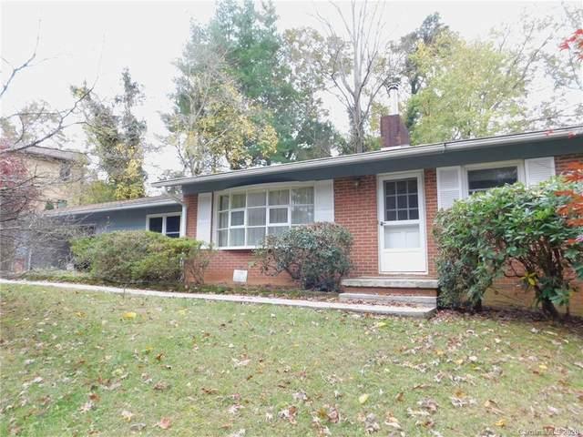 186 Birch Lane, Arden, NC 28704 (MLS #3669960) :: RE/MAX Journey