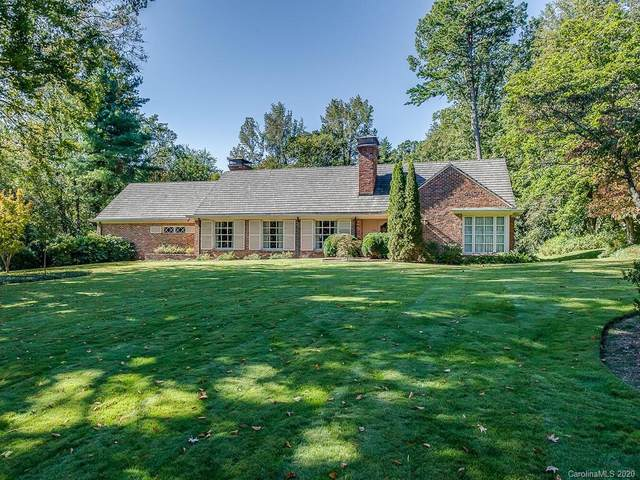 2412 Cloister Drive, Charlotte, NC 28211 (#3669970) :: Carlyle Properties