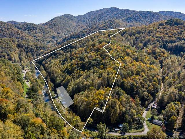 00000 Us Hwy 19W, Burnsville, NC 28714 (#3669971) :: Robert Greene Real Estate, Inc.