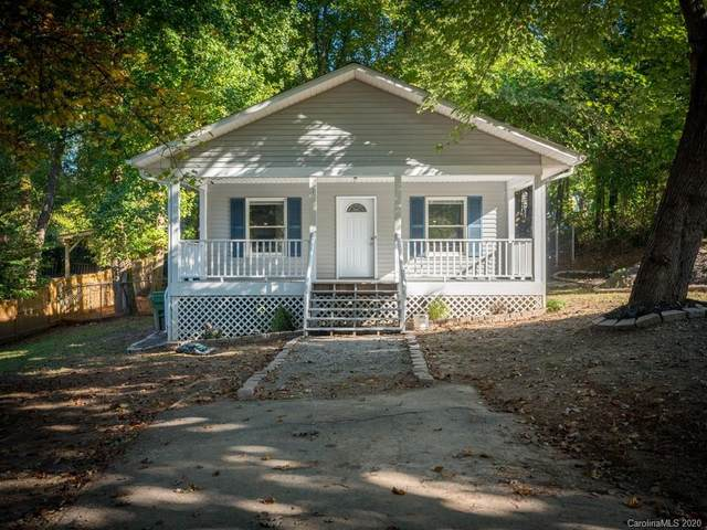 1 Homewood Drive, Asheville, NC 28803 (#3670000) :: IDEAL Realty