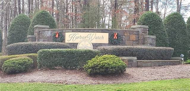 116 Huntcliff Drive #151, Statesville, NC 28677 (#3670004) :: The Mitchell Team