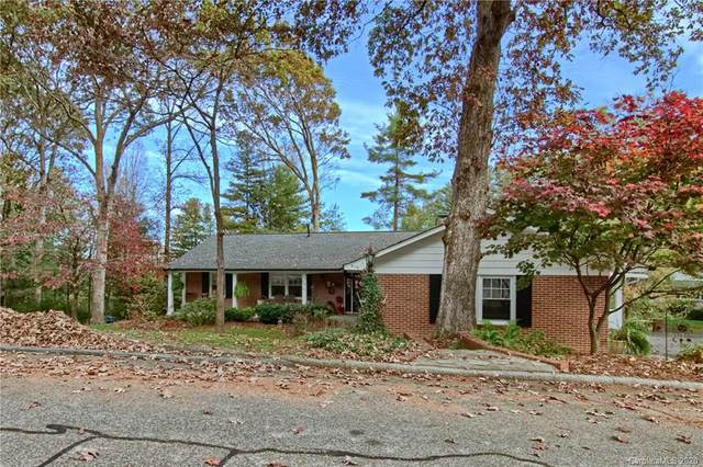 415 Crescent Avenue, Hendersonville, NC 28792 (#3670009) :: Caulder Realty and Land Co.