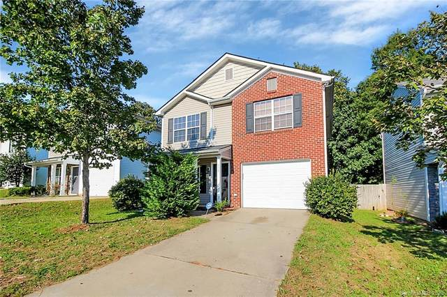 115 Hunslet Circle, Charlotte, NC 28206 (#3670025) :: The Mitchell Team