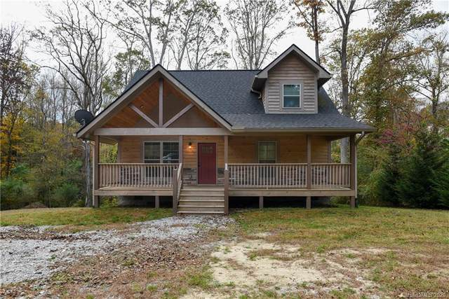 212 Sunset Drive, Hendersonville, NC 28791 (#3670038) :: NC Mountain Brokers, LLC