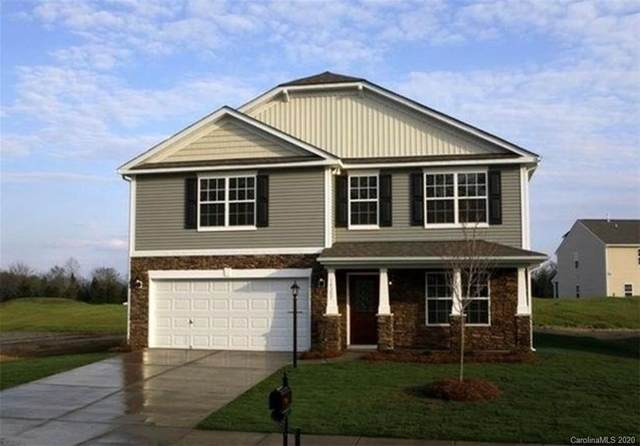 3267 Grandview Club Road, Pfafftown, NC 27040 (#3670047) :: Stephen Cooley Real Estate Group