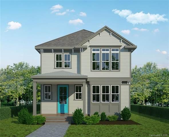 245 Auburn View #402, Rock Hill, SC 29730 (#3670065) :: LePage Johnson Realty Group, LLC