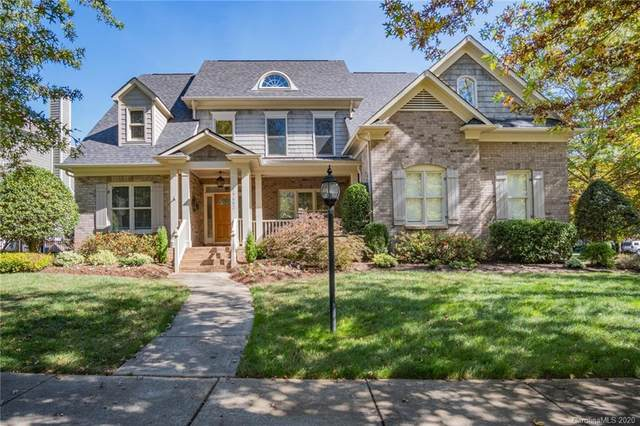 19602 Grand Slam Drive, Davidson, NC 28036 (#3670089) :: High Performance Real Estate Advisors