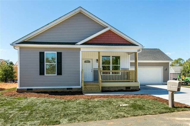 27 Day Lilly Court, Hendersonville, NC 28739 (MLS #3670103) :: RE/MAX Journey