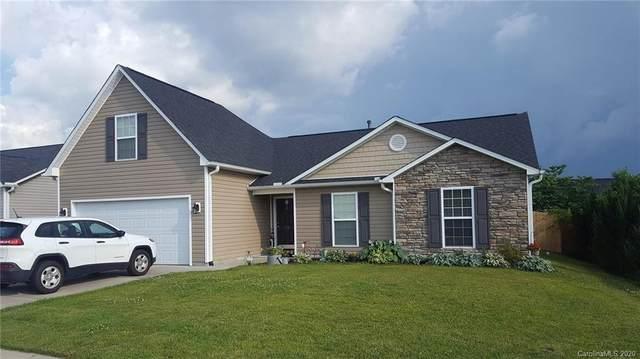 278 W Swift Creek Road, Fletcher, NC 28732 (#3670104) :: Rowena Patton's All-Star Powerhouse