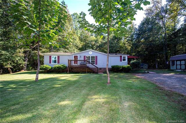2695 Crystal Creek Drive, Rock Hill, SC 29730 (#3670118) :: Miller Realty Group