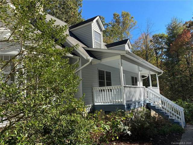 36 Sedgewood Court, Fairview, NC 28730 (#3670123) :: Caulder Realty and Land Co.