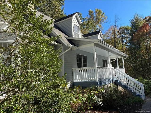 36 Sedgewood Court, Fairview, NC 28730 (#3670123) :: LePage Johnson Realty Group, LLC