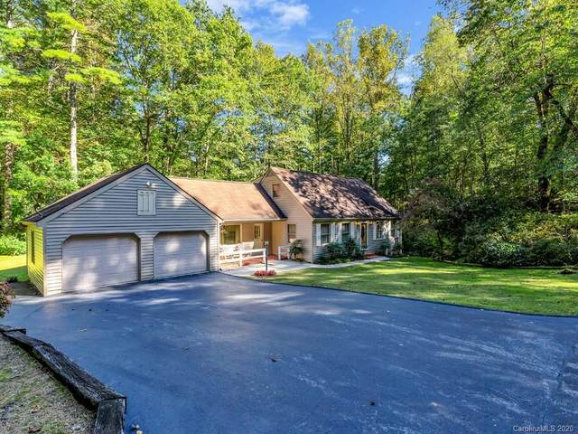 245 Chickadee Lane, Brevard, NC 28712 (#3670130) :: Ann Rudd Group