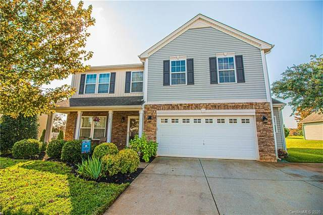 105 Altondale Drive, Statesville, NC 28625 (#3670140) :: IDEAL Realty