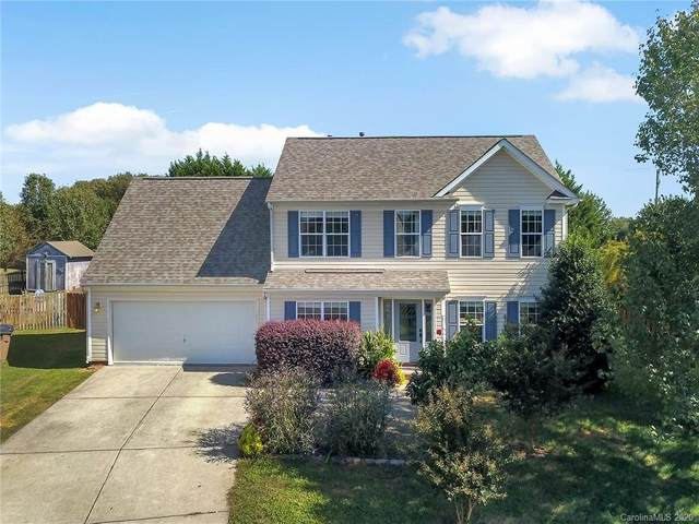 2117 Foster Court, Indian Trail, NC 28079 (#3670167) :: LePage Johnson Realty Group, LLC
