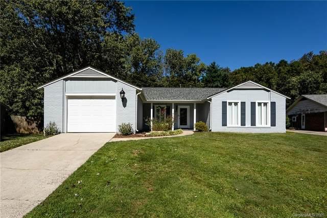 6110 Darden Court, Charlotte, NC 28211 (#3670179) :: High Performance Real Estate Advisors