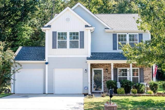 2633 Andes Drive, Statesville, NC 28625 (#3670191) :: High Performance Real Estate Advisors