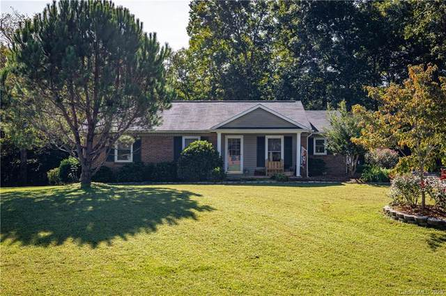 104 Crestview Lane, Morganton, NC 28655 (#3670193) :: High Performance Real Estate Advisors