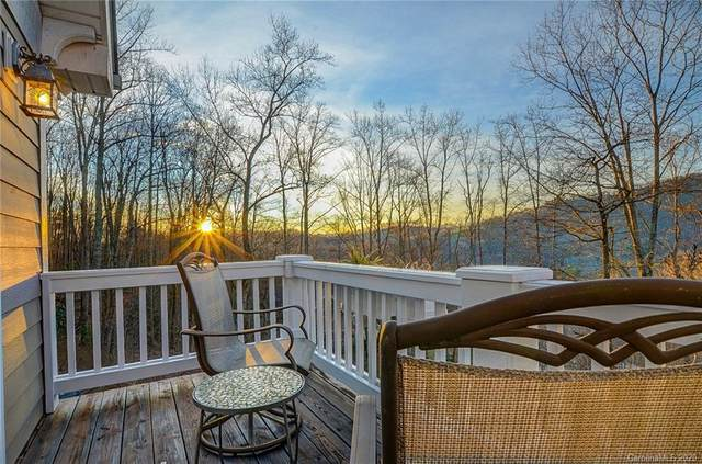 19 Hearthstone Drive, Asheville, NC 28803 (#3670207) :: High Performance Real Estate Advisors