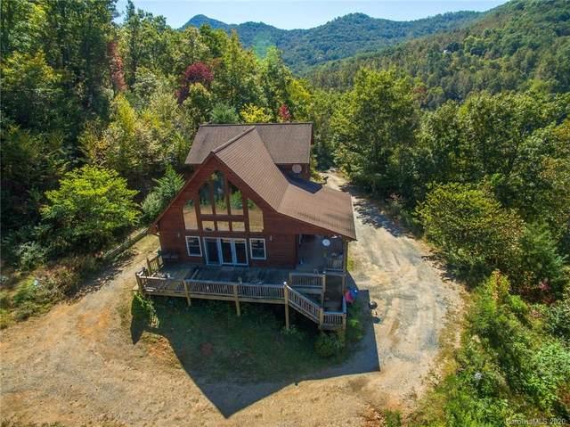 70 Selmar Way, Sylva, NC 28779 (#3670237) :: Robert Greene Real Estate, Inc.
