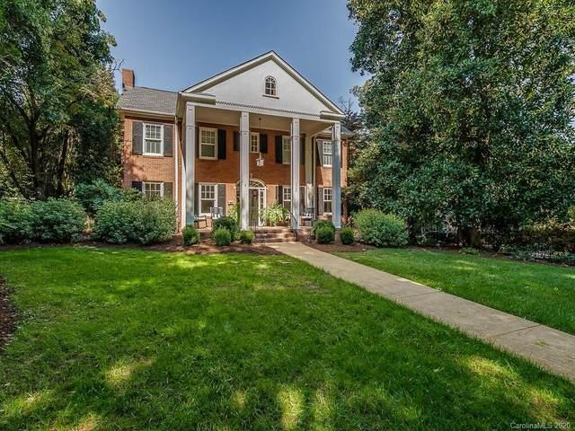 1700 W Dilworth Road W, Charlotte, NC 28203 (#3670254) :: LePage Johnson Realty Group, LLC