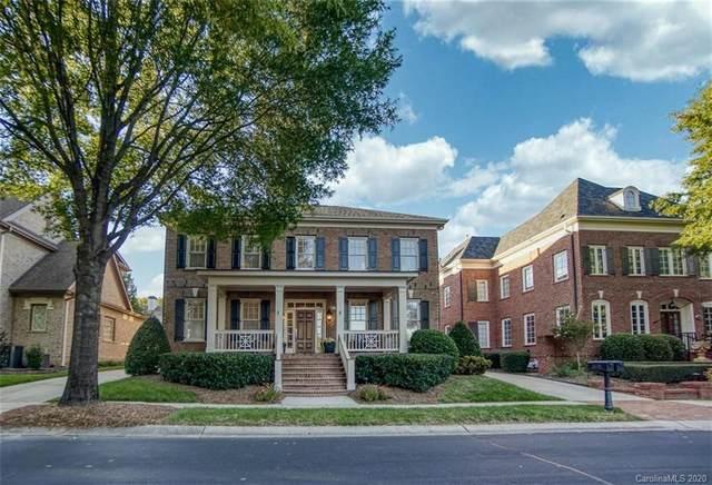 3339 Indian Meadows Lane, Charlotte, NC 28210 (#3670261) :: Mossy Oak Properties Land and Luxury