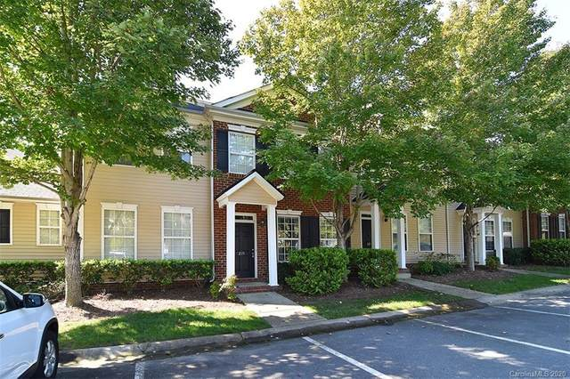 219 Township Drive, Fort Mill, SC 29715 (#3670267) :: High Performance Real Estate Advisors