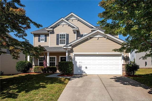 10812 Whithorn Way, Charlotte, NC 28278 (#3670271) :: Caulder Realty and Land Co.