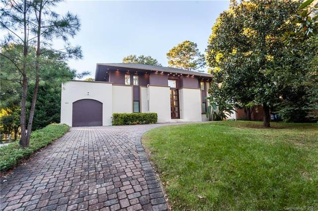 5319 Lansing Drive, Charlotte, NC 28270 (#3670316) :: LePage Johnson Realty Group, LLC
