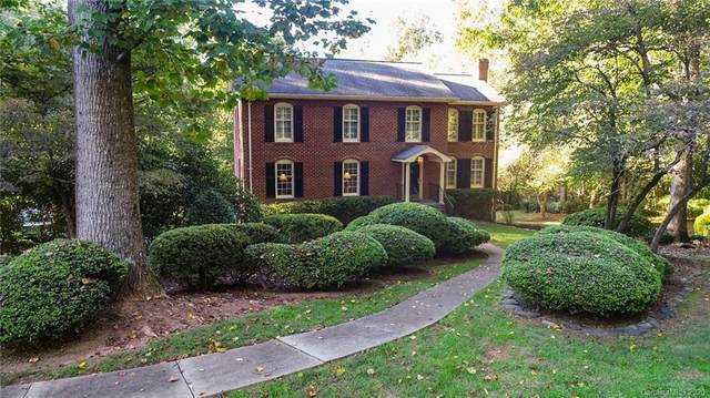 107 Parkland Street, Morganton, NC 28655 (#3670319) :: Mossy Oak Properties Land and Luxury