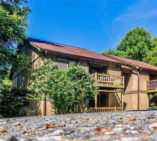 651 Overlook Drive Unit A, Spruce Pine, NC 28777 (#3670324) :: Ann Rudd Group