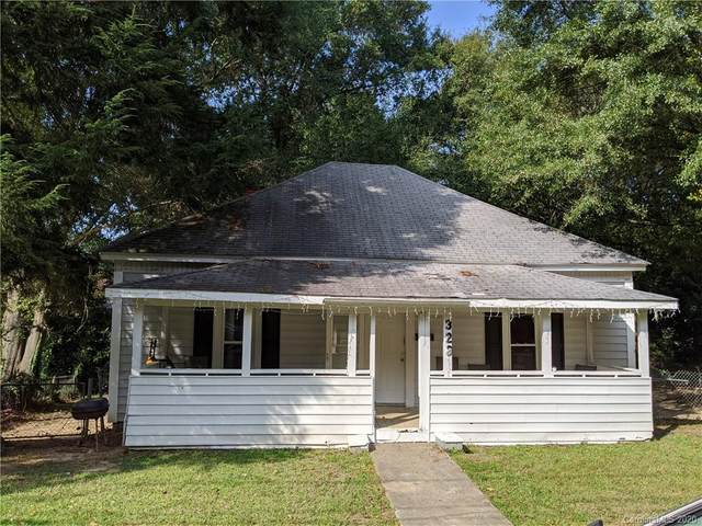 323 Liberty Street, Gastonia, NC 28052 (#3670337) :: LePage Johnson Realty Group, LLC