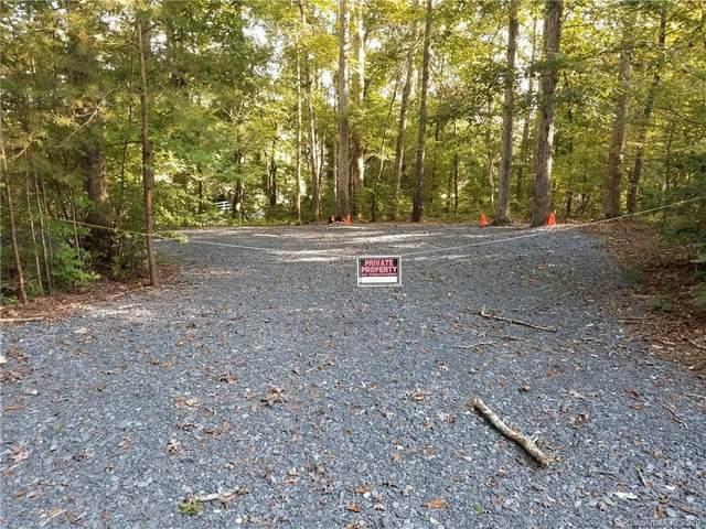 164 Hickory Road, Badin Lake, NC 27292 (#3670340) :: Homes Charlotte