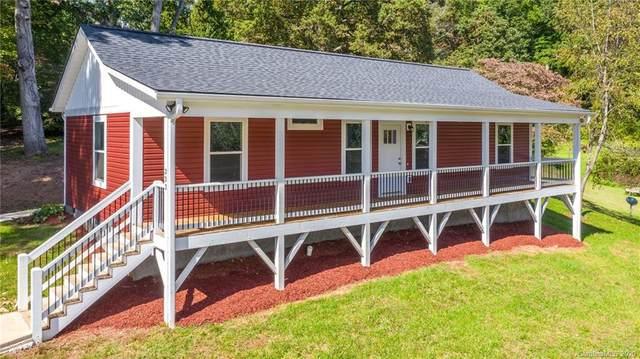 333 Assembly Street, Waynesville, NC 28786 (#3670349) :: LePage Johnson Realty Group, LLC