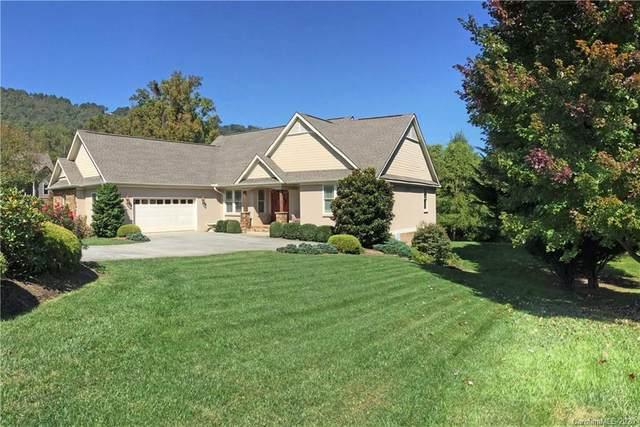 82 Devonshire Drive, Mills River, NC 28759 (#3670357) :: Love Real Estate NC/SC