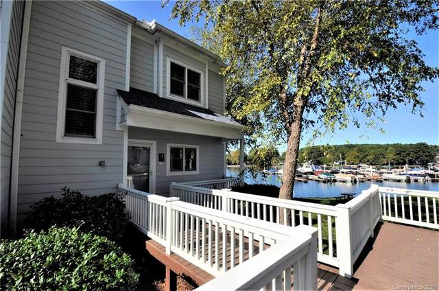 18716 Nautical Drive #1, Cornelius, NC 28031 (#3670368) :: Cloninger Properties