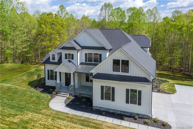 246 Windingwood Drive, Statesville, NC 28677 (#3670382) :: Stephen Cooley Real Estate Group