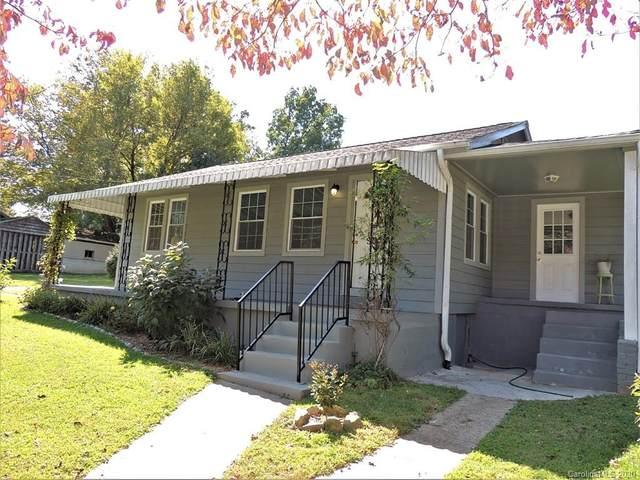 30 Park Lane Avenue, Asheville, NC 28806 (#3670383) :: Homes Charlotte